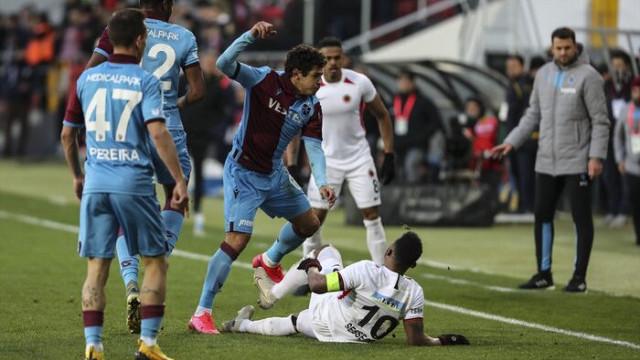 ÖZET | Gençlerbirliği-Trabzonspor maç sonucu: 0-2 (Süper Lig Puan Durumu)