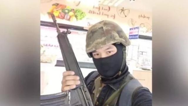Tayland'da 21 kişiyi katleden asker öldürüldü
