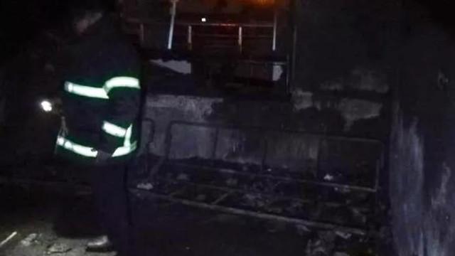 Mardin'de yangın faciası: Anne ve 3 çocuğu hayatını kaybetti