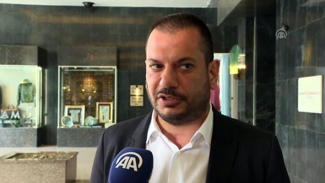 Trabzonspor'dan Ali koç'a flaş cevap
