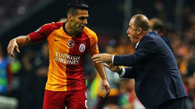 Fatih Terim Falcao'nun geri dönüş tarihini açıkladı