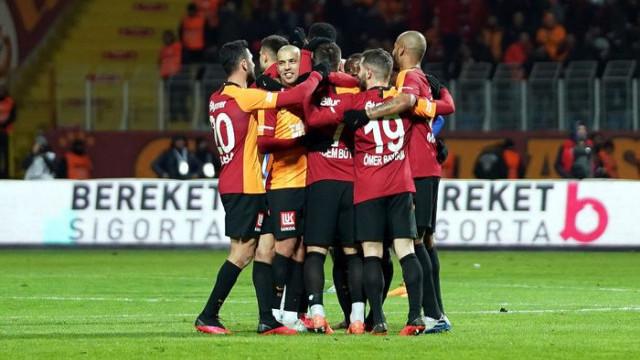 ÖZET   Kasımpaşa 0-3 Galatasaray maç sonucu