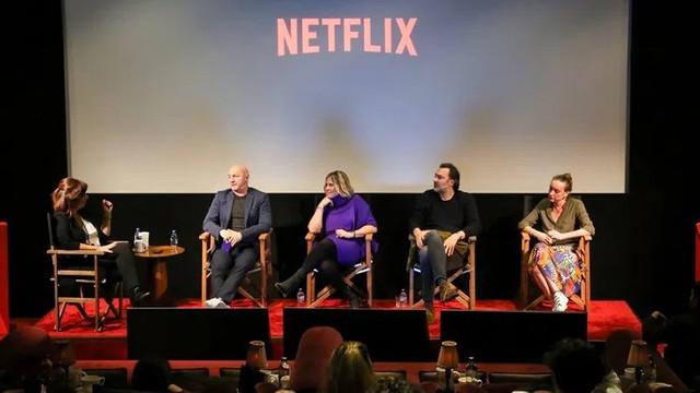 Netflix Türkiye'den 5 yeni yapım
