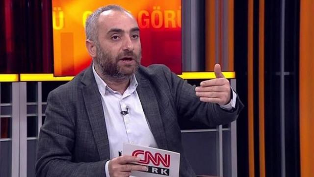 Gazeteci İsmail Saymaz'ın yeni adresi açıklandı