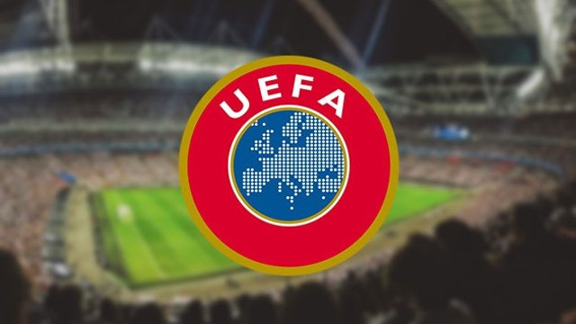 UEFA'dan acil koronavirüs toplantısı !