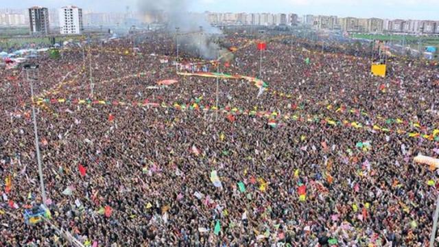 HDP, tüm nevruz etkinliklerini iptal etti