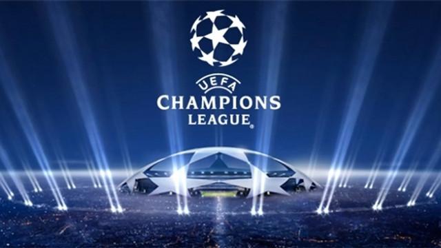 Şampiyonlar Ligi'nde dev maçlar ertelendi