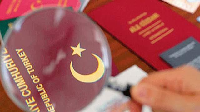 Kamu çalışanlarının yurt dışı çıkışları iptal edildi