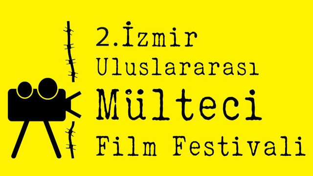 İzmir Mülteci Film Festivali ertelendi