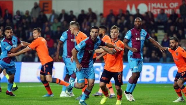 Trabzonspor Başakşehir maçı canlı izle   TS Başakşehir bein sports şifresiz izle