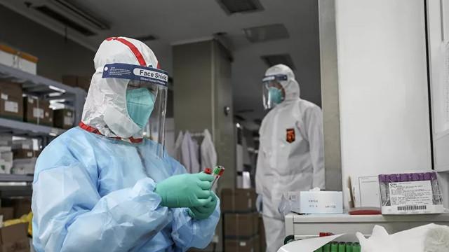 Güney Kıbrıs'taki koronavirüs vakası 46'ya yükseldi