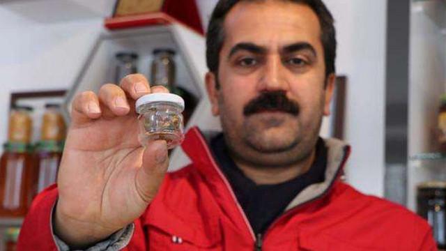 Koronavirüsüne karşı propolis satışları patladı