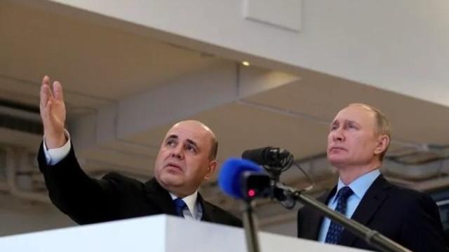 Rusya lideri Putin'den koronavirüs açıklaması