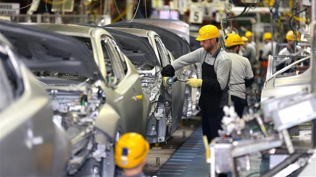 Toyota Türkiye üretime 2 hafta ara veriyor