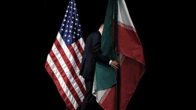 ABD'den yeni İran yaptırımları !