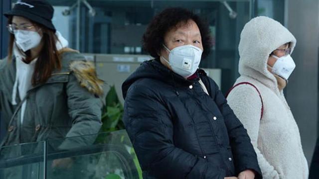 Çin'de aylar sonra ilk kez koronavirüs vakası görülmedi