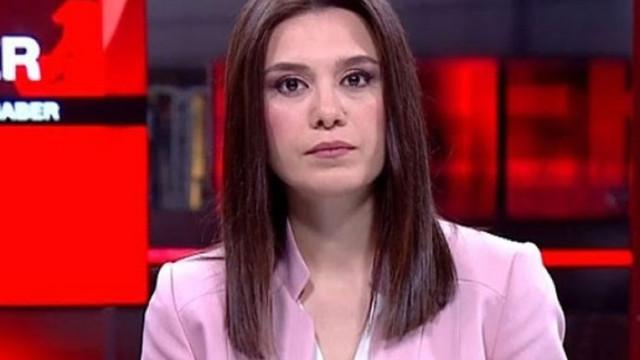Gazeteci Büşra Sanay: ''İngiltere'den geldim, karantinaya alınmadım''
