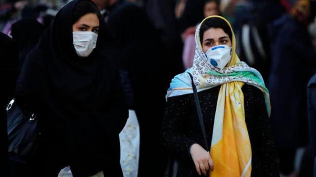 İran'da koronavirüsten 149 ölüm daha