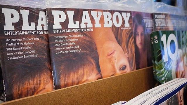 Playboy dergisi koronavirüs nedeniyle basılmayacak