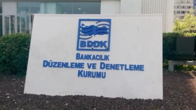BDDK'dan bankacılık dışı finans için yeni karar !