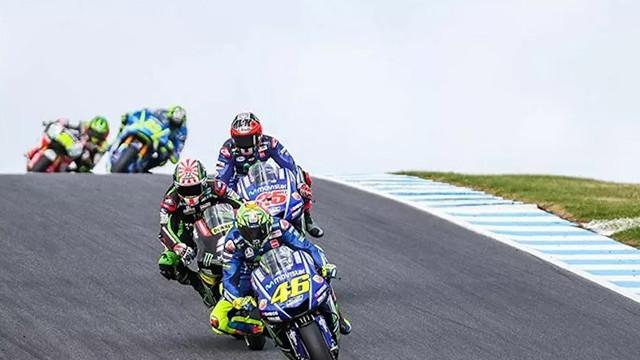 MotoGP Grand Prix'si koronavirüs nedeniyle ertelendi