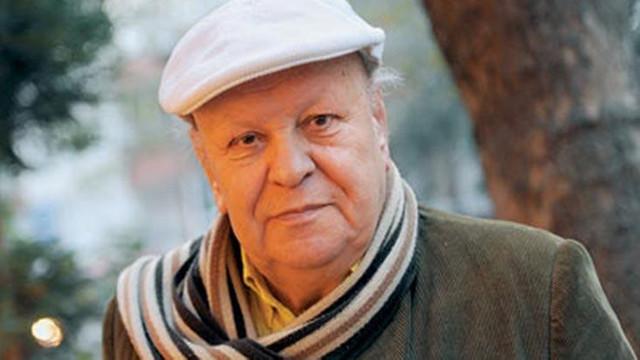 Usta yazar ve yönetmen hayatını kaybetti