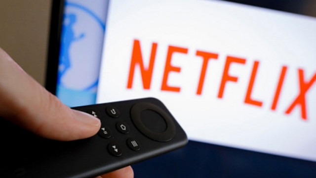 Netflix'ten koronavirüs için ilginç adım
