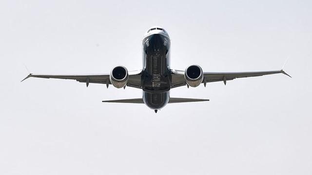 Boeing de üretimi durduruyor!