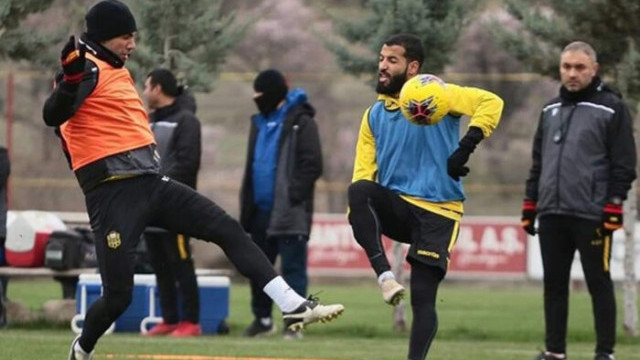 BtcTurk Yeni Malatyaspor'da Sergen Yalçın'ın gidişi takıma yaramadı