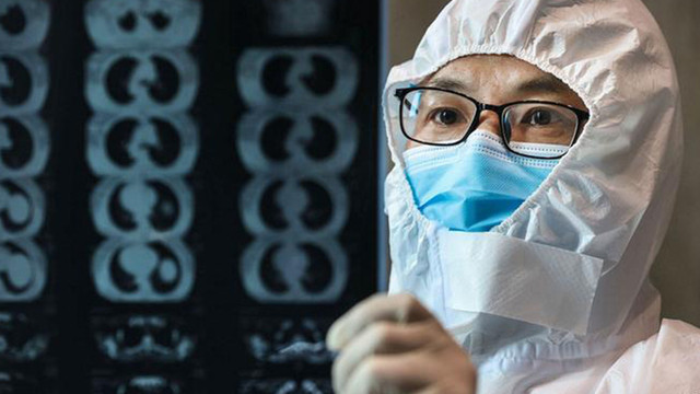 ''Koronavirüs hastalarında kalıcı organ hasarı meydana geliyor''