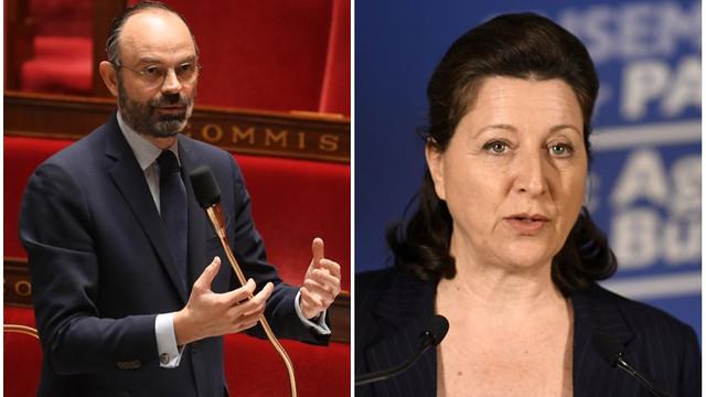 Fransa'da 600 doktordan Başbakan'a suç duyurusu