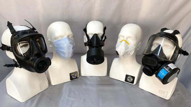 MSB: Gerektiğinde maske ihtiyacına destek verilecek