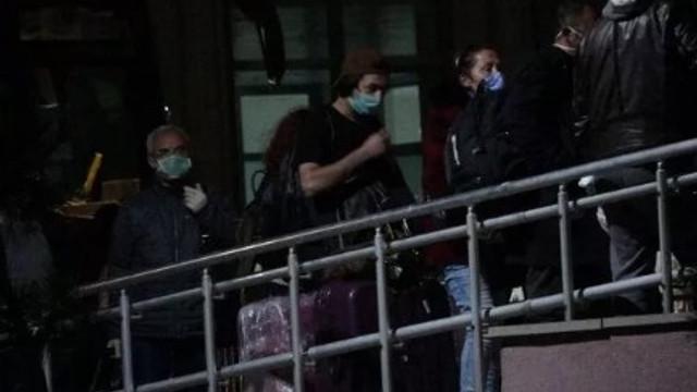 Bakan Çavuşoğlu açıklaması sonrası harekete geçildi 74 öğrenci karantinada