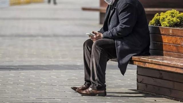 Nevşehir Belediyesi'nden ''Yaşlı İhbar Hattı''