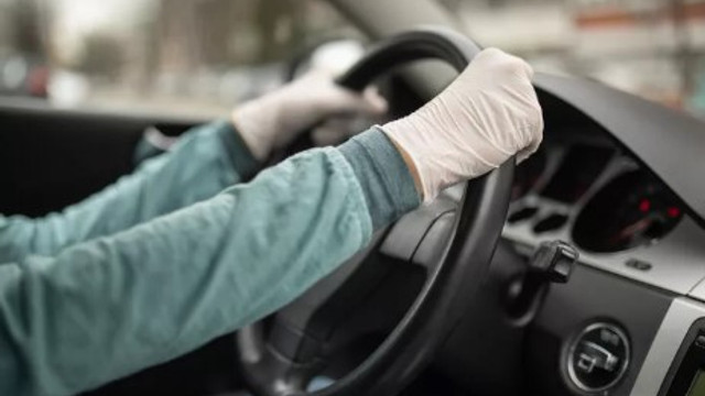 Otomobili olanlar koronavirüsten nasıl korunacak ?