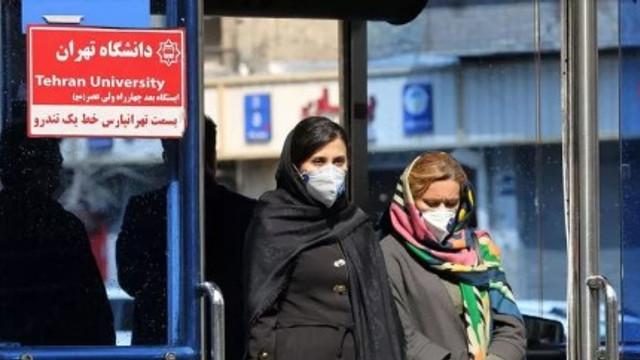 İran ve İspanya'da kabus devam ediyor ! Ölü sayıları arttı
