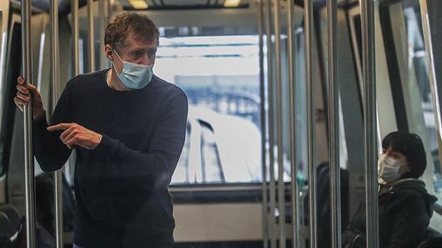 Almanya'da koronavirüs ölümleri 92'ye yükseldi!