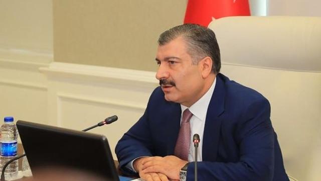 Türkiye'de koronavirüs vaka sayısı 1.256'ya, ölenlerin sayısı 30'a yükseldi