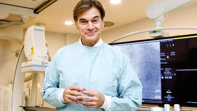 Dr. Mehmet Öz'den 4 maddelik koronavirüs tedbiri
