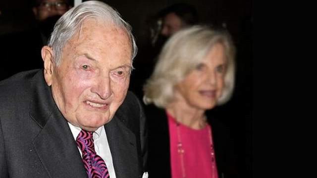 Rockefeller'ın koronavirüs salgınını 10 yıl önceden anlattığı ortaya çıktı
