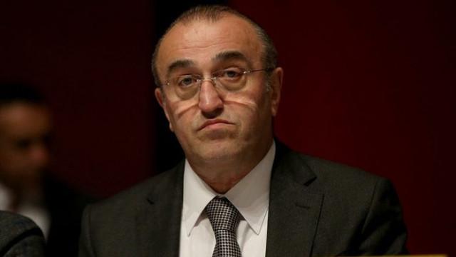 Galatasaray 2. Başkanı Abdurrahim Albayrak ve eşinde koronavirüs testi pozitif çıktı