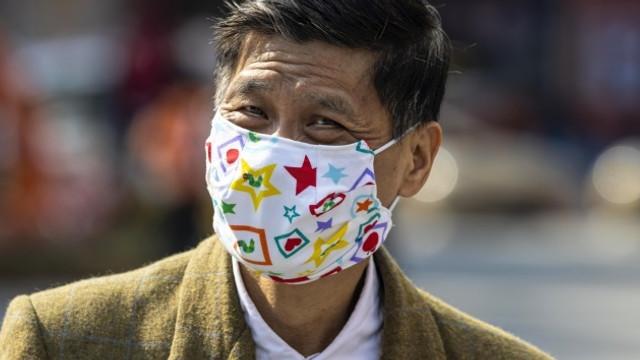 Çin'de korona salgınında 9 kişi daha öldü