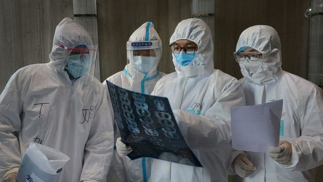Koronavirüsü hızlı bir şekilde yayan süper bulaştırıcıların sırrı çözüldü