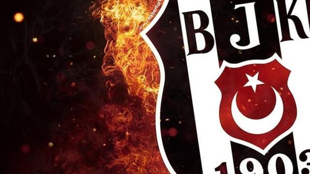 Beşiktaş: ''Ligler bu haliyle tescil edilebilir''