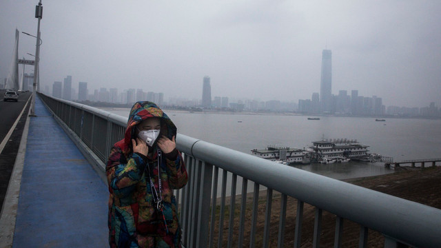 Çin'de 78 yeni vaka tespit edildi