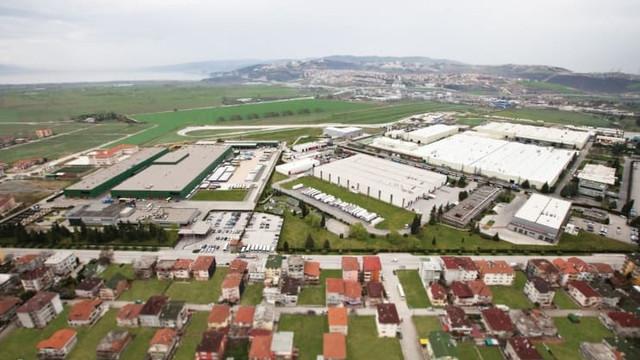 Otokar koronavirüs nedeniyle üretime 14 gün ara verecek