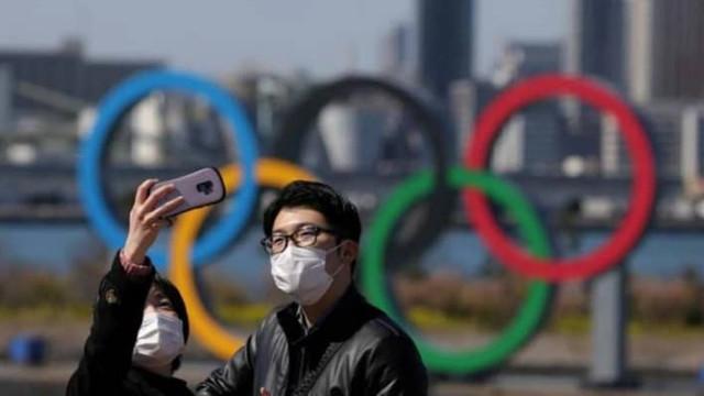 2020 Tokyo Olimpiyat Oyunları da ertelendi