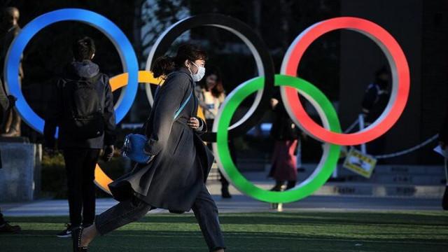 2020 Tokyo Olimpiyatları, 2021'e ertelendi