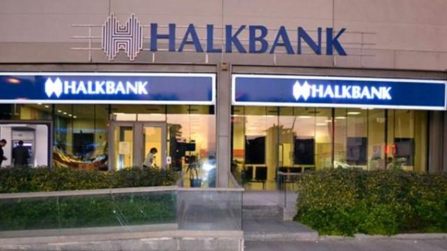 Halkbank'tan esnafa 50 bin liralık destek