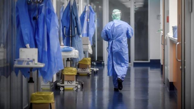 ''Sağlık çalışanlarının yüzde 60'ı maske sorunu yaşıyor''